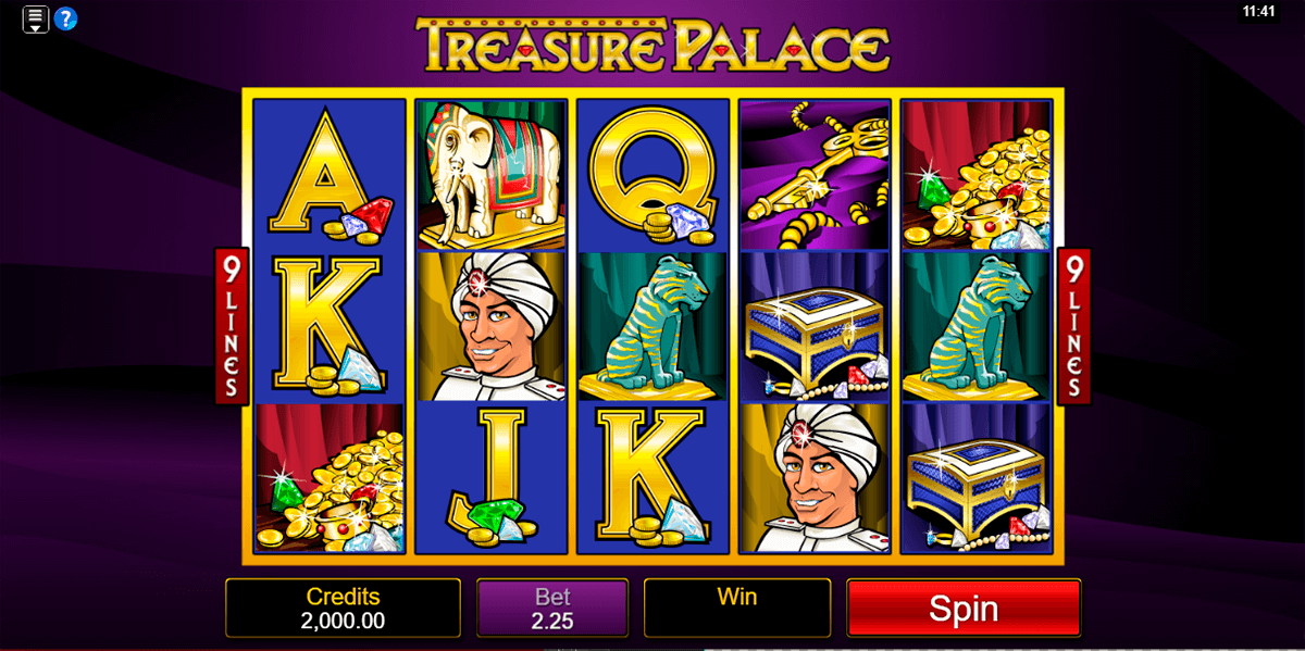 Casinò online Microgaming Players 21787
