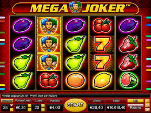 Microgaming French Roulette slot 51683